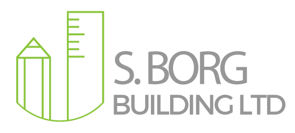 S.Borg Building Ltd